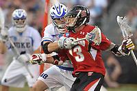 MD vs Duke Semi Finals