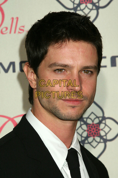 "JASON BEHR .""Wedding Bells"" Series Premiere Launch Party at the Wilshire Ebell Theatre, Los Angeles, California, USA,.9 March 2007..Portrait headshot.CAP/ADM/BP.©Byron Purvis/AdMedia/Capital Pictures."