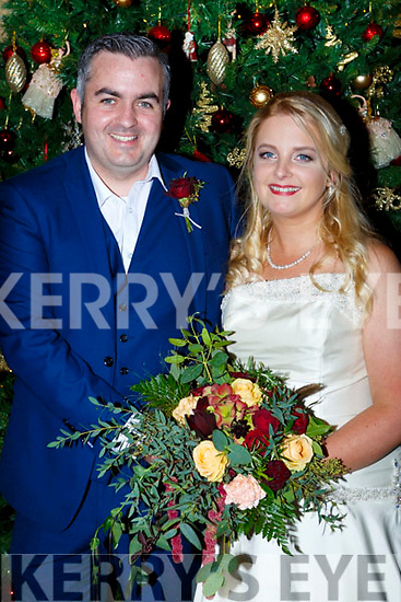 Noreen O'Brien, Ballygarvan, Cork daughter of Pat and Joan, and Martin O'Connor, Killarney son of Batty and Mary who were married in a civil ceremony in the Cahernane House Hotel on Friday, best man was Dan O'Connor, bridesmaid was Claire O'Mahony, flowergirl was Anna McHugh and the couple will reside in Boherbue
