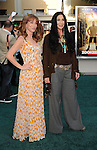 """WESTWOOD, CA - JULY 06: Kathy Griffin and Cher arrive to the """"Zookeeper"""" Los Angeles Premiere at Regency Village Theatre on July 6, 2011 in Westwood, California."""