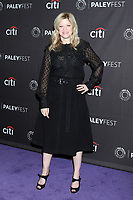 """LOS ANGELES - SEP 7:  Stephanie Savage at the PaleyFest Fall TV Preview - """"Nancy Drew"""" at the Paley Center for Media on September 7, 2019 in Beverly Hills, CA"""