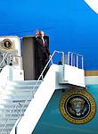 AJ Alexander - President George Bush.Photo by AJ Alexander