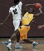 North Farmington at Hazel Park, Boys Varsity Basketball, 2/9/17