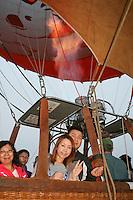 20121218 December 18 Hot Air Balloon Cairns