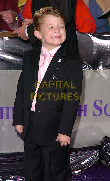 ELLIS HOLLINS.The Brtish Soap Awards - Arrivals,.BBC Television centre, London, .London, England, May 20th 2006..half length little boy .Ref: CAN.www.capitalpictures.com.sales@capitalpictures.com.©Can Nguyen/Capital Pictures