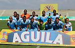 Alianza Petrolera venció como visitante 2-0 a Jaguares. Fecha 6 Liga Águila I-2017.