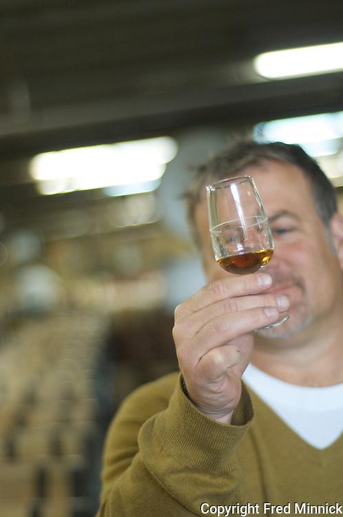 Bourbon Bistro, in Louisville, Ky., owner Jason Brauner