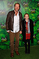 LONDON, ENGLAND - JANUARY 10: Iain Glen attending 'Cirque du Soleil - OVO' at the Royal Albert Hall on January 10, 2018 in London, England.<br /> CAP/MAR<br /> &copy;MAR/Capital Pictures