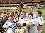2010.11.28 - Bronxville vs General Brown (NYSPHSAA C Final)