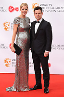 Declan Donnelley arriving for the BAFTA TV Awards 2018 at the Royal Festival Hall, London, UK. <br /> 13 May  2018<br /> Picture: Steve Vas/Featureflash/SilverHub 0208 004 5359 sales@silverhubmedia.com