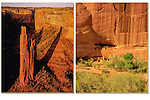 Canyon de Chelly, cliff dwelling,  Navajo Indian Tribal Park, Arizona. .  John offers private photo tours in Arizona and and Colorado. Year-round.