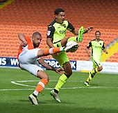 2016-08-06 Blackpool v Exeter
