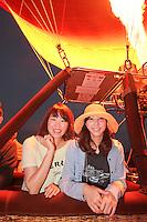 20141231 31 December Hot Air Balloon Cairns