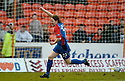 18/02/2006         Copyright Pic: James Stewart.File Name : sct_jspa28_dundee_utd_v_inverness.ALAN MORGAN CELEBRATES SCORING THE FOURTH....Payments to :.James Stewart Photo Agency 19 Carronlea Drive, Falkirk. FK2 8DN      Vat Reg No. 607 6932 25.Office     : +44 (0)1324 570906     .Mobile   : +44 (0)7721 416997.Fax         : +44 (0)1324 570906.E-mail  :  jim@jspa.co.uk.If you require further information then contact Jim Stewart on any of the numbers above.........