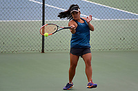 Tennis – CSW Open Individual Champs at Renouf Tennis Centre, Wellington, New Zealand on Wednesday 11 March 2020. <br /> Photo by Masanori Udagawa. <br /> www.photowellington.photoshelter.com