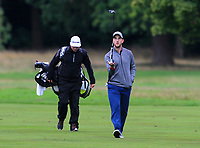 Bradley Neil (SCO) on the 10th fairway during Round 2 of the Bridgestone Challenge 2017 at the Luton Hoo Hotel Golf &amp; Spa, Luton, Bedfordshire, England. 08/09/2017<br /> Picture: Golffile | Thos Caffrey<br /> <br /> <br /> All photo usage must carry mandatory copyright credit     (&copy; Golffile | Thos Caffrey)