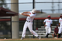 Casey Daiss (73) of TNXL Academy in Clermont, Florida during the Under Armour Baseball Factory National Showcase, Florida, presented by Baseball Factory on June 12, 2018 the Joe DiMaggio Sports Complex in Clearwater, Florida.  (Nathan Ray/Four Seam Images)