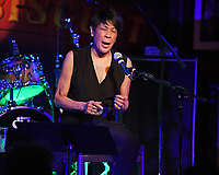 BOCA RATON - JANUARY 06: Bettye LaVette performs at The Funky Biscuit on January 06, 2018 in Boca Raton, Florida. Credit: mpi04/MediaPunch