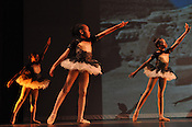 Mayfair Show 2 (BALLET- WHITNEY HOUSTON)