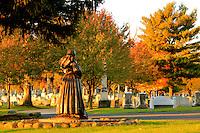 Evergreen Cemetery, Gettysburg