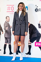 Valeria Ros attends to presentation of new comedian schedule of #0 during FestVal in Vitoria, Spain. September 06, 2018. (ALTERPHOTOS/Borja B.Hojas) /NortePhoto.com NORTEPHOTOMEXICO