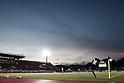 General view, JULY 13th, 2011 - Football : 2011 J.LEAGUE Division 1 between Gamba Osaka 3-2 Vissel Kobe at Expo'70 Commemorative Stadium, Osaka, Japan. (Photo by Akihiro Sugimoto/AFLO SPORT) [1080].