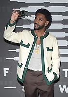 BROOKLYN, NY - SEPTEMBER 10: Big Sean at Rihanna's second annual Savage X Fenty Show at Barclay's Center in Brooklyn, New York City on September 10, 2019. Credit: John Palmer/MediaPunch