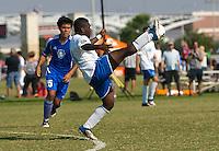 Frisco - Texas, Friday June 29, 2012:   U15/16 USDA play off games.