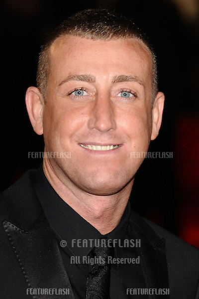 Christopher Maloney arriving for the Royal World Premiere of 'Skyfall' at Royal Albert Hall, London. 23/10/2012 Picture by: Steve Vas / Featureflash