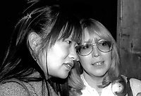 Mae Pang Cynthia Lennon 1978<br /> Photo By Adam Scull/PHOTOlink.net