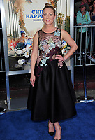 Elisabeth Rohm at the premiere for &quot;CHiPS&quot; at the TCL Chinese Theatre, Hollywood. Los Angeles, USA 20 March  2017<br /> Picture: Paul Smith/Featureflash/SilverHub 0208 004 5359 sales@silverhubmedia.com