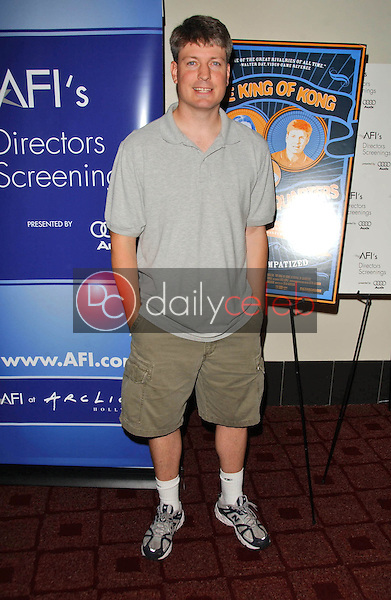 Steve Wiebe<br />