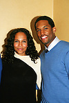 Guiding Light -  Yvonna Wright and Lawrence Saint-Victor at the 2nd Annual AHEAD - Saving Lives Today - Sustaning Communities Tommorow - fundraising dinner on December 4, 2008 at the River Room, New York City, New York. MIssion of AHEAD is to work with underserved communities in developing countries to improve the quality of life by implrmenting programs that lead to seof-sufficiency and self-reliance. (Photo by Sue Coflin/Max Photos)