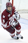 - The Boston College Eagles defeated the University of Massachusetts-Amherst Minutemen 2-1 (OT) on Friday, February 26, 2010, at Conte Forum in Chestnut Hill, Massachusetts.