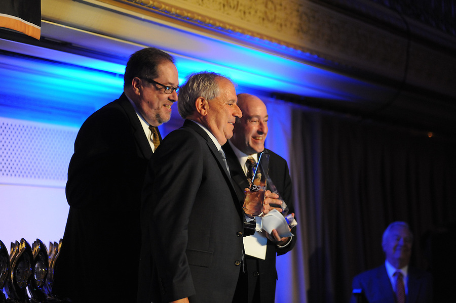 Dave Brimm, Rick Jasculca, Jim Terman, Publicity Club of Chicago, Golden Trumpet Awards, Karen Kring, Kring Group