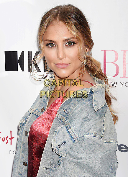 LOS ANGELES, CA - JUNE 23:  Actress Cassie Scerbo attends the BELLA Los Angeles Summer Issue Cover Launch Party at Sofitel Los Angeles At Beverly Hills on June 23, 2017 in Los Angeles, California.<br /> CAP/ROT/TM<br /> &copy;TM/ROT/Capital Pictures