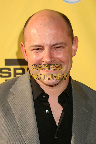 "ROB CORDDRY.Spike TV's ""Guy Choice"" Awards - Arrivals at Radford Studios, Studio City, California, USA..June 9th, 2007.headshot portrait.CAP/ADM/BP.©Byron Purvis/AdMedia/Capital Pictures"