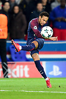 Neymar Jr (PSG) <br /> Parigi 31-10-2017 <br /> Paris Saint Germain - Anderlecht Champions League 2017/2018<br /> Foto Panoramic / Insidefoto