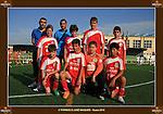 II TORNEIG de Futbol Base JOSE MAIQUES, Sueca 26/6/2010
