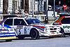 LANCIA Delta S4 #5, Miki BIASION (ITA)-Tiziano SIVIERO (ITA), SANREMO RALLY 1986