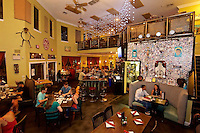 P- Ella's Americana Folk Art Cafe, Seminole Heights FL 7 16