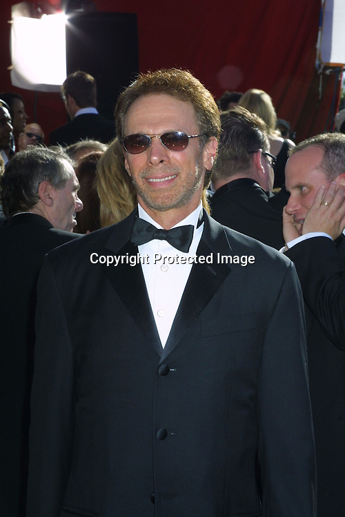 ©2002 KATHY HUTCHINS  / HUTCHINS PHOTO.54th ANNUAL PRIMETIME EMMY AWARDS.SHRINE AUDITORIUM .LOA ANGELES, CA  9/22/02.JERRY BRUCKHEIMER