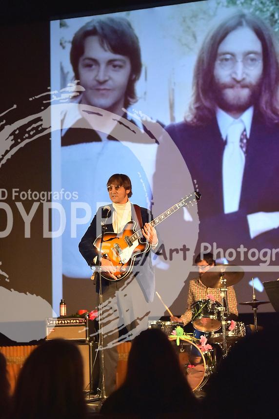 Lenn Johnston bei der Premiere des Kinofilms 'The Lennon Report' im Crest Theatre. Los Angeles, 08.12.2016