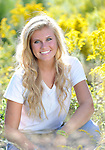 9-3-13, Anna McDevitt senior portraits