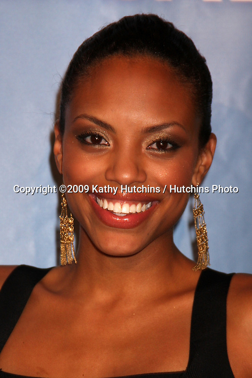 Jaime Lee Kirchner  arriving at the NBC TCA Party at The Langham Huntington Hotel & Spa in Pasadena, CA  on August 5, 2009 .©2009 Kathy Hutchins / Hutchins Photo..