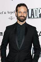 LOS ANGELES - OCT 3:  Benjamin Millepied at the L.A. Dance Project Annual Gala at the Hauser & Wirth on October 3, 2019 in Los Angeles, CA