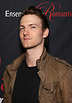 "Daniel Mantei attends the Opening Night After Party for the Ensemble for the Romantic Century production of ""Tchaikovsky: None But the Lonely Heart"" Off-Broadway Opening Night  at West Bank Cafe on May 31, 2018 in New York City."