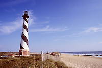LIGHTHOUSE<br /> Hatteras, NC