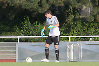 Georg Borschek (Waldalgesheim) - SV Alem. Waldalgesheim trifft in der 1. Runde des DFB-Pokal auf Bayer Leverkusen und spielt gegen Ingelheim den Saisonauftakt