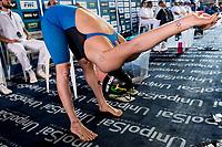 Alessia Polieri Fiamme Gialle Imola Nuoto Women's 200m Butterfly<br /> <br /> Riccione 05/04/2019 Stadio del Nuoto di Riccione<br /> Campionato Italiano Assoluto Primaverile di Nuoto <br /> Nuoto Swimming<br /> <br /> Photo © Andrea Staccioli/Deepbluemedia/Insidefoto